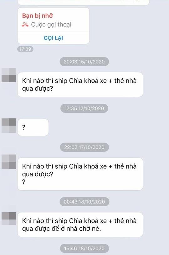 Diễn biến tiếp theo vụ quản lý của ca sĩ Hoài Lâm bị vợ đánh ghen trên phố: Loạt bằng chứng cụ thể và câu khẳng định đanh thép đừng để lịch sử lặp lại-5