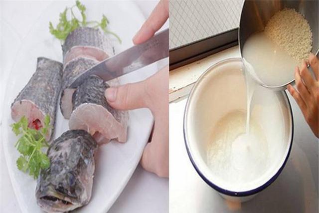 Vo gạo xong đừng vội bỏ nước đi, hãy tận dụng để làm những việc này vì cực kỳ hiệu quả-3