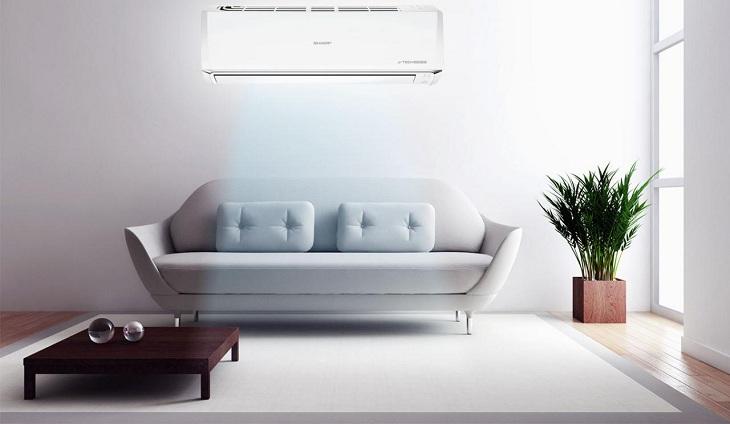 Bảo dưỡng điều hòa đúng cách vào mùa thu đông để hè năm sau vẫn chạy tốt-1