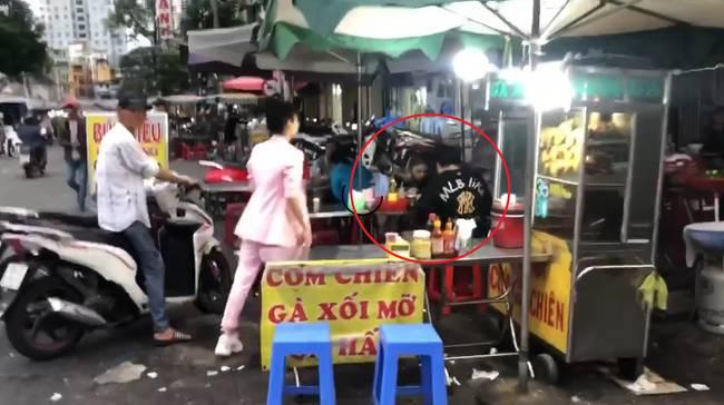 Vụ quản lý của Hoài Lâm bị vợ đánh ghen trên phố: Cô vợ tiết lộ nhiều tình tiết phía sau và nói về lý do phải phanh phui sự việc-1