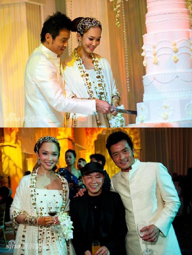 Điều ít ai biết về cặp đôi quyền lực nhất showbiz Singapore Phạm Văn Phương - Lý Minh Thuận: Từng không ưa nhau nhưng lại hạnh phúc suốt 2 thập kỷ-10