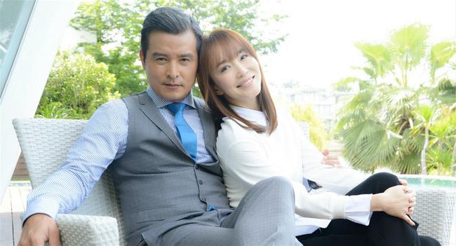 Điều ít ai biết về cặp đôi quyền lực nhất showbiz Singapore Phạm Văn Phương - Lý Minh Thuận: Từng không ưa nhau nhưng lại hạnh phúc suốt 2 thập kỷ-7