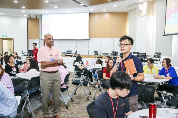 QS 5 sao - 'bệ phóng' để VinUni chinh phục giấc mơ đại học đẳng cấp thế giới-3