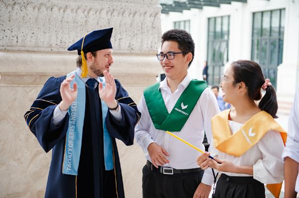QS 5 sao - 'bệ phóng' để VinUni chinh phục giấc mơ đại học đẳng cấp thế giới-5