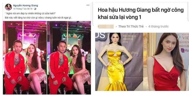 """Hương Giang bị bóc phốt"""" phát ngôn mâu thuẫn, còn bị gọi là Hoa hậu đạo lý-2"""