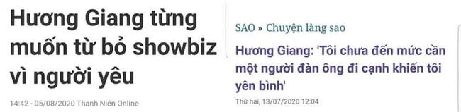 """Hương Giang bị bóc phốt"""" phát ngôn mâu thuẫn, còn bị gọi là Hoa hậu đạo lý-3"""