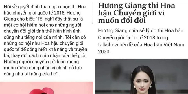 """Hương Giang bị bóc phốt"""" phát ngôn mâu thuẫn, còn bị gọi là Hoa hậu đạo lý-4"""