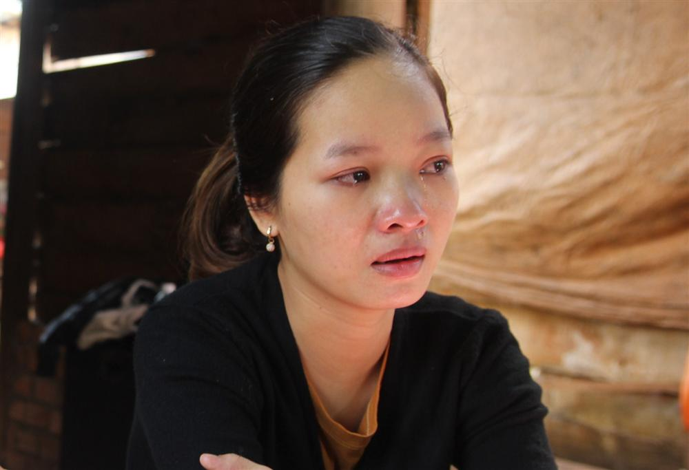 Giả danh người thân kêu gọi ủng hộ người phụ nữ mất chồng ở Rào Trăng 3-1