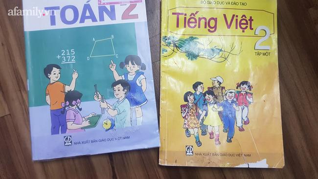 Hoang mang với phiên bản mới của bài thơ Thương ông trong sách tiếng Việt lớp 2: Vần điệu trúc trắc, khó nhớ, nội dung xa lạ?-2