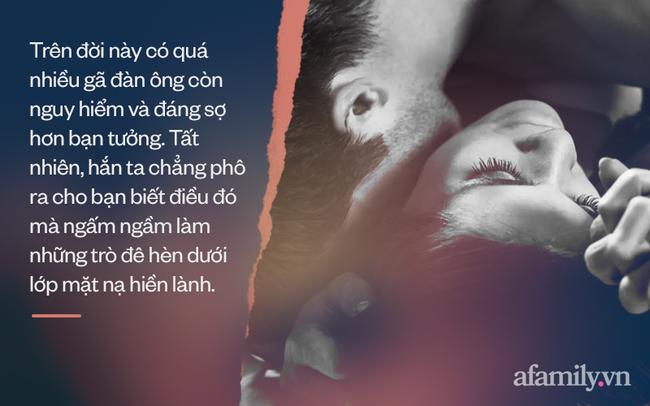 Chuyện của cô gái Việt dính bẫy trai Tây: Cuộc gọi định mệnh giữa đêm thay đổi số phận cùng dòng chữ ký trên da ám ảnh nhơ nhuốc suốt kiếp không thể quên-1