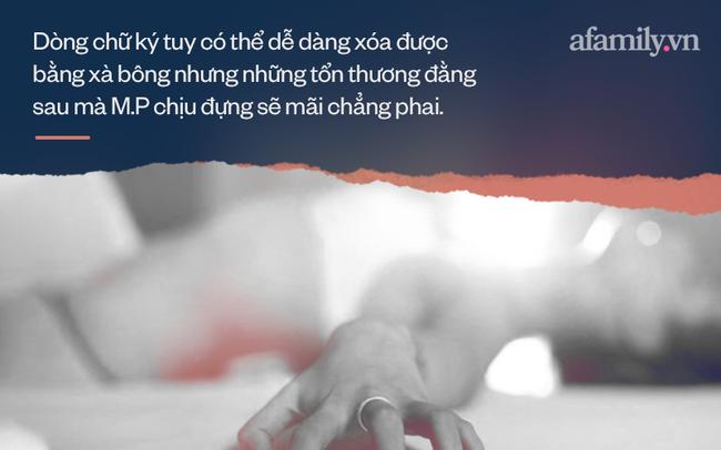 Chuyện của cô gái Việt dính bẫy trai Tây: Cuộc gọi định mệnh giữa đêm thay đổi số phận cùng dòng chữ ký trên da ám ảnh nhơ nhuốc suốt kiếp không thể quên-2