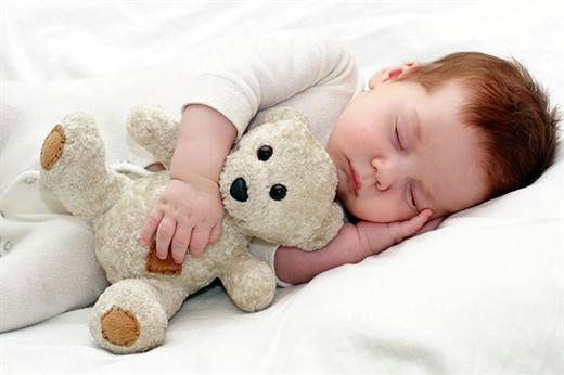 Bé có những biểu hiện này trong khi ngủ, bố mẹ đừng chần chừ mà hãy đưa bé đi khám ngay kẻo muộn-7