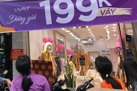 Bí mật đằng sau những 'chiêu' giảm giá sốc của các cửa hàng rất ít người biết