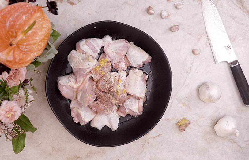 Cần gì ra tiệm, ở nhà tự làm gà chiên kiểu Hàn còn ngon hơn vạn lần mà lại dễ dàng vô đối!-1