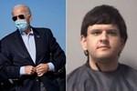 Thanh niên 19 tuổi chuẩn bị nhiều súng, âm mưu ám sát ông Biden
