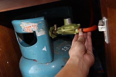 Sử dụng gas an toàn vào mùa thu đông, những kiến thức này bạn phải ghi nhớ