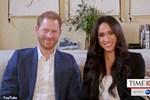 Tái xuất cùng vợ, Hoàng tử Harry bất ngờ nhận về loạt chỉ trích từ người hâm mộ vì câu nói hoàn toàn vô ý