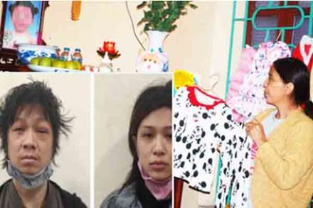 Sắp xét xử vụ bé gái 3 tuổi ở Hà Nội bị cha dượng và mẹ đẻ đánh tử vong: Bà ngoại sẽ mang bộ quần áo con thích nhất đến tòa