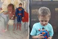 Con ra đời bé xíu với vô số bệnh trong người, cha mẹ hết hy vọng chuẩn bị án tử cho em, 4 năm sau đứa trẻ khiến ai cũng kinh ngạc
