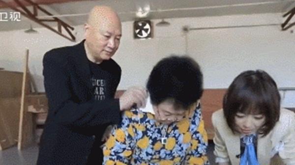 Chuyện tình của Đường Tăng Trì Trọng Thụy: Được bà xã đại gia theo đuổi, bị đàm tiếu vì kết hôn với người vợ 50 tuổi-7