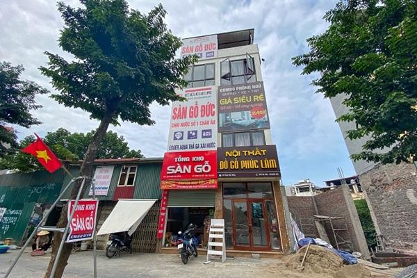 Kỳ lạ những căn nhà siêu nhỏ chỉ vừa một người đi nhưng giá hơn 400 triệu/m2 ở Hà Nội-6