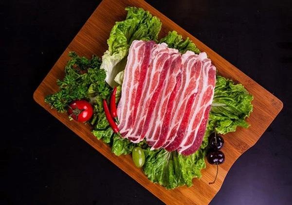 Chọn thịt ba chỉ theo cách này: Ngon cực phẩm, món ăn hấp dẫn ai cũng mê-1