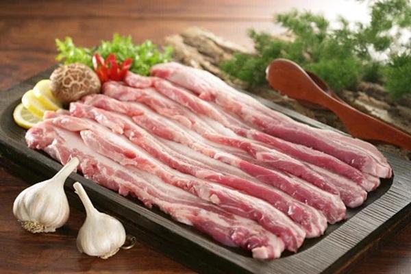 Chọn thịt ba chỉ theo cách này: Ngon cực phẩm, món ăn hấp dẫn ai cũng mê-2