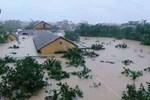 Trung tâm Dự báo KTTV Quốc gia cảnh báo đặc biệt khu vực 'trọng tâm' bão số 8