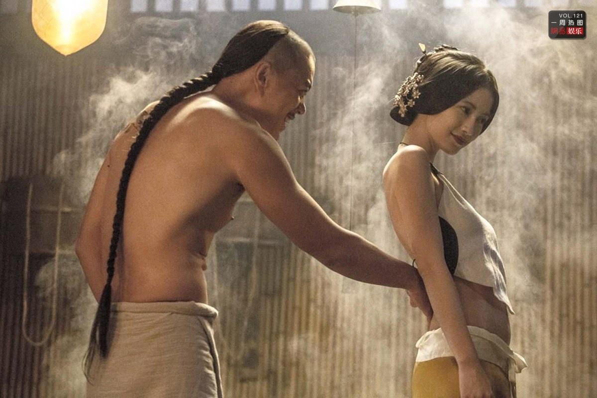 Bi kịch của hơn 3.000 diễn viên đóng thế cảnh nóng ở Trung Quốc-3