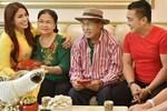 Ba người con giàu có của NSND Lý Huỳnh