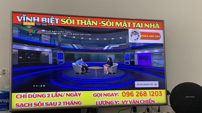 VTV khẳng định clip Huấn Hoa Hồng trao quà từ thiện là cắt ghép-2