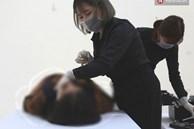Chuyện về người phụ nữ làm nghề trang điểm tử thi ở Việt Nam: 'Tôi bị rất nhiều người kì thị, giấu cả gia đình để làm'