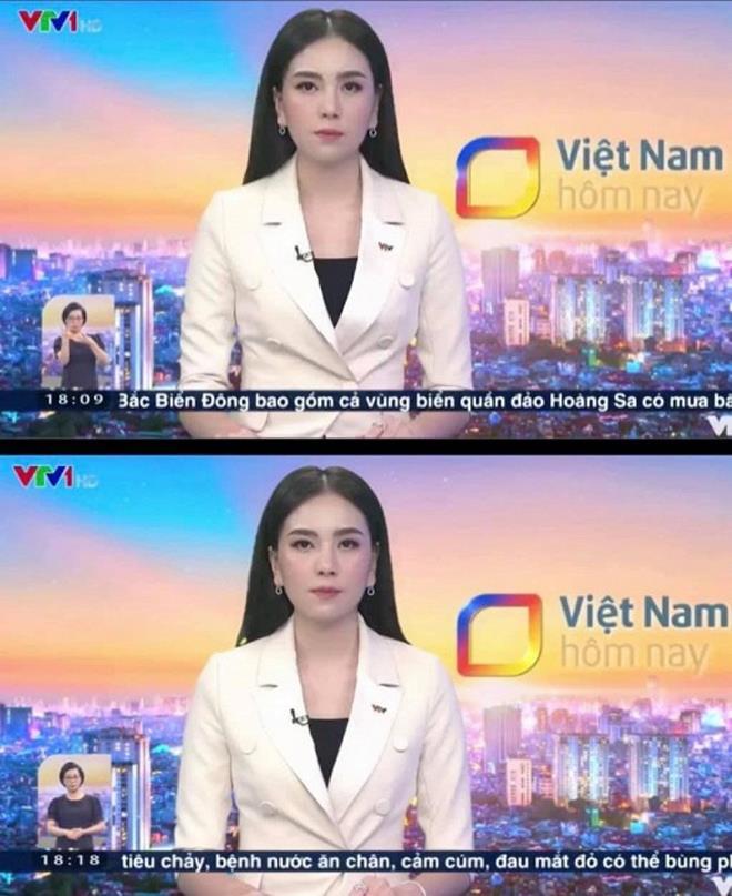 MC Mai Ngọc chia sẻ sự cố đau quặn bụng khi đang dẫn chương trình trực tiếp-1