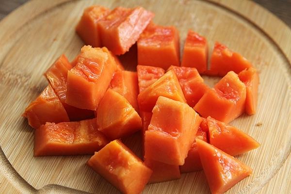 Loại trái cây này chợ nào cũng bán, mua về mỗi ngày làm 1 ly sinh tố sau 1 tháng thế nào cũng tăng kích cỡ vòng 1-2