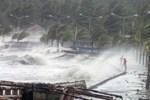 Miền Trung nguy cơ bão chồng bão: Bão số 8 đổ bộ Hà Tĩnh - Quảng trị trong đêm nay, đêm mai bão số 9 'cuồng phong' tiến vào biển Đông