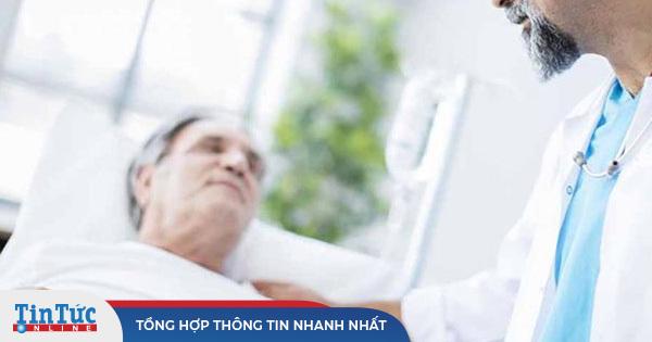 Người đàn ông đột ngột bị mù, vào viện khám sốc khi biết nguyên nhân