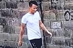 Kẻ dùng dao dí vào cổ cô gái bắt chuyển tiền qua tài khoản ở Sài Gòn bị bắt khi đang ngồi bấm điện thoại trước cửa nhà ở Thanh Hoá