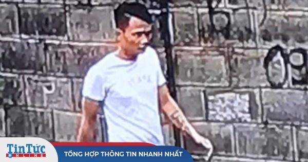 Kẻ dùng dao dí vào cổ cô gái bắt chuyển tiền qua tài khoản ở Sài Gòn bị bắt