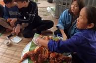 Nghi vấn Bà Tân Vlog tiếp tục 'cài cắm' đàn cháu vào mâm để khen đồ ăn ngon, ai ngờ phút cuối bà lại được minh oan nhờ hình ảnh bất ngờ