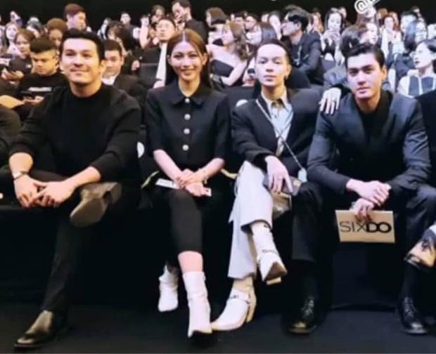 Trác Thuý Miêu chính thức lên tiếng về vụ mặc sai dress code bị đuổi về, Kelbin Lei cũng xin chừa vì không mở thiệp mời ra xem-5