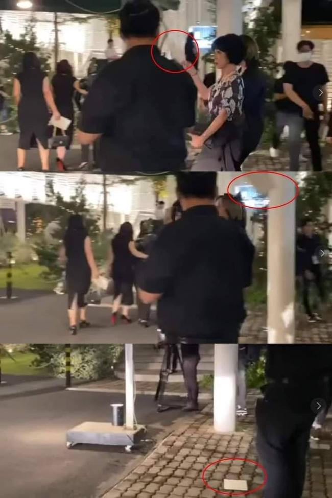 Trác Thuý Miêu chính thức lên tiếng về vụ mặc sai dress code bị đuổi về, Kelbin Lei cũng xin chừa vì không mở thiệp mời ra xem-1