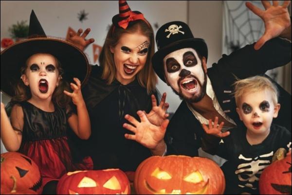 Halloween là ngày gì? Ý nghĩa nhân văn sâu sắc của ngày lễ Halloween không phải ai cũng biết-1