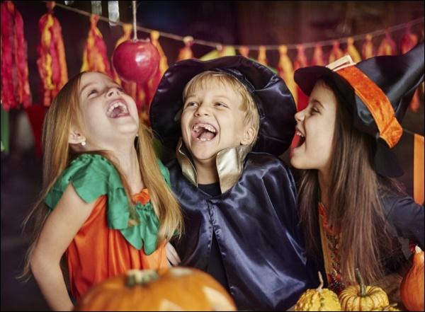 Halloween là ngày gì? Ý nghĩa nhân văn sâu sắc của ngày lễ Halloween không phải ai cũng biết-2