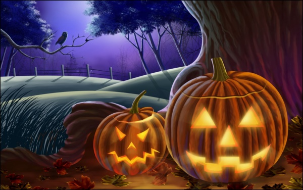 Halloween là ngày gì? Ý nghĩa nhân văn sâu sắc của ngày lễ Halloween không phải ai cũng biết-3