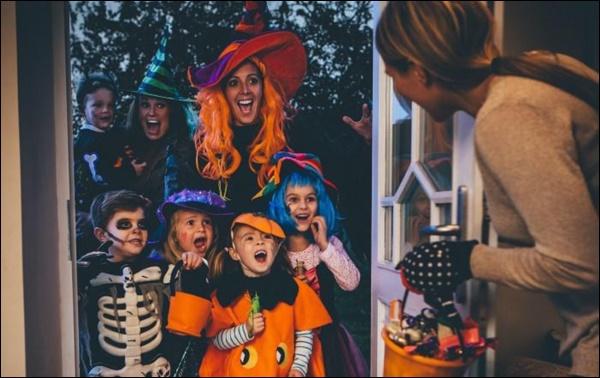Halloween là ngày gì? Ý nghĩa nhân văn sâu sắc của ngày lễ Halloween không phải ai cũng biết-4