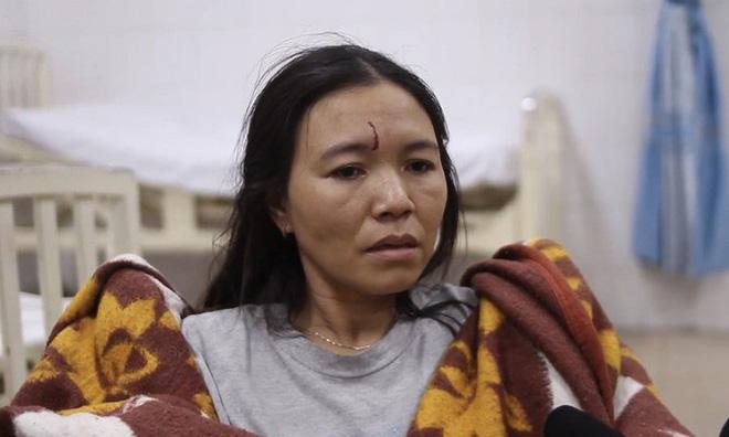 Vụ ô tô lao vào nhà dân làm 3 người chết: Phút hãi hùng qua lời kể bà chủ tiệm thuốc thoát nạn-2