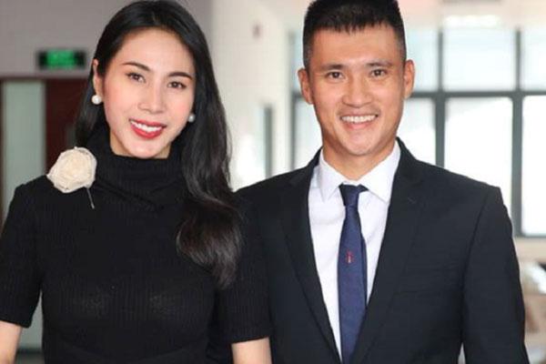 Cơ ngơi kinh doanh kín tiếng của vợ chồng ca sĩ Thủy Tiên - Công Vinh