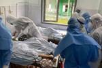 WHO 'lo' khả năng chịu đựng của hệ thống y tế trước COVID-19, Việt Nam tăng người cách ly