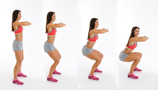Tập thể dục rất tốt nhưng nếu tập luyện theo 4 cách này, chị em sẽ rút ngắn tối đa thời gian vận động mà hiệu quả lại tăng thêm gấp bội-4