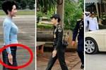 Hoàng quý phi Thái Lan 'gây sốt' cộng đồng mạng nhờ một chi tiết thể hiện sự duyên dáng, phong thái đầy chuẩn mực hiếm ai có được